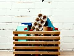Frugal Living Tips – 36 Things to Reuse to Save Money at Home
