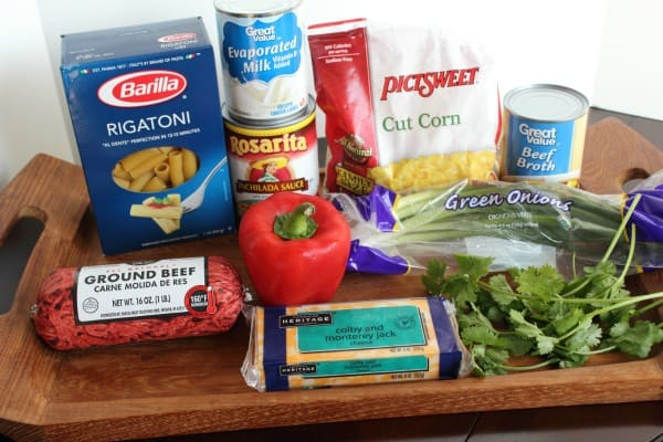 Easy-Enchilada-Pasta-Recipe5