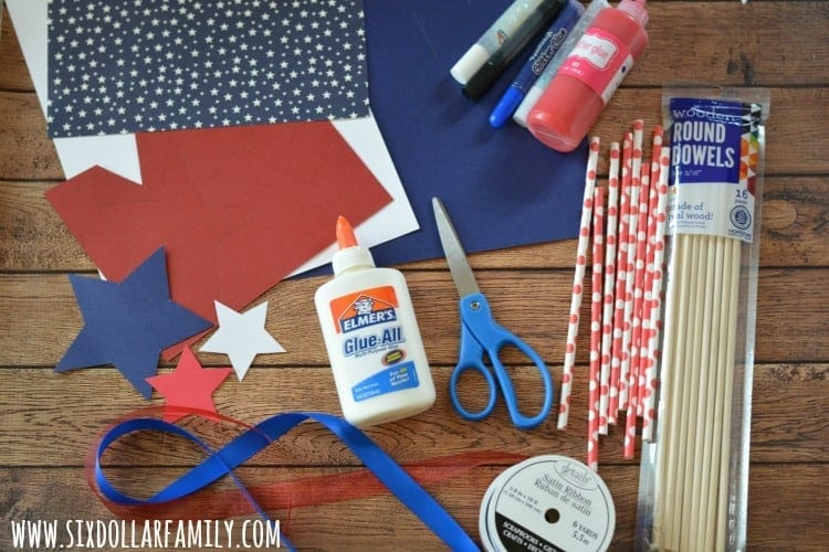 patriotic-paper-wands-supplies