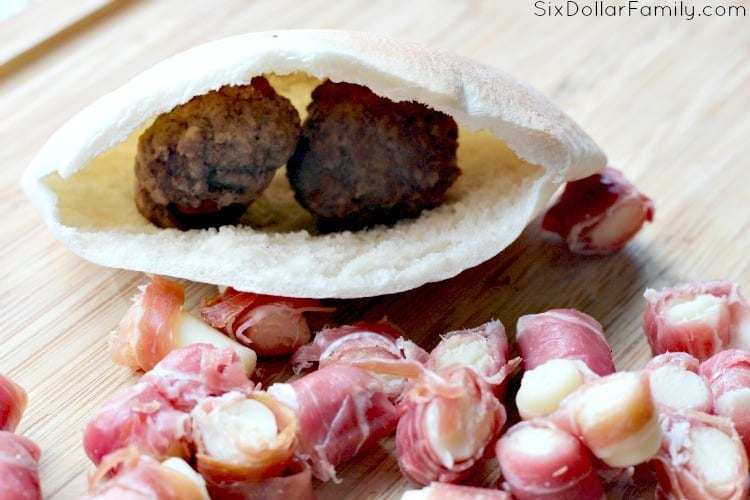 Italian-Pita-Pockets-Recipe-Process-7