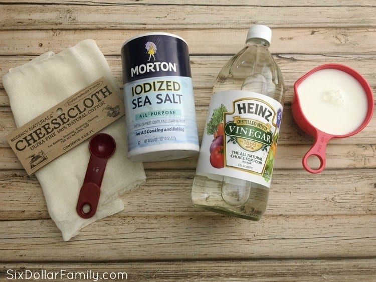 homemade-ricotta-cheese-ingredients