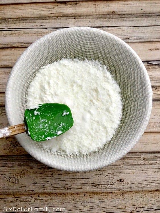 homemade-ricotta-cheese-process-4