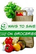 Grocery Savings – How to Save Money on Groceries