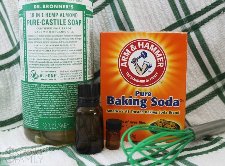homemade-soft-scrub-ingredients