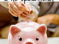 Family Budget – Why You Should Skip That No-Spend Month