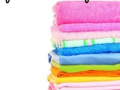"15 ""New"" Ways to Use Fabric Softener"