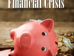 Family Budget – How to Safeguard Your Finances Against a Financial Crisis
