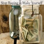 200+ Things You Can Stop Buying and Make Homemade