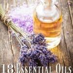 18 Essential Oils for Diabetes