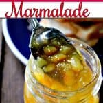 Small Batch Canning Recipes – Homemade Orange Marmalade Recipe