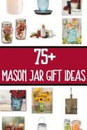 Holiday Gift Guide – 75+ Handpicked Mason Jar Gift Ideas