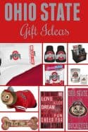 Holiday Gift Guide – Ohio State Gift Ideas Perfect for Any Fan