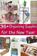 35+ Must-Have Organizing Supplies for Any Budget