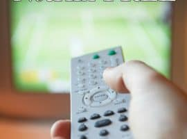 Watch TV Free Online – How to Get Netflix Free