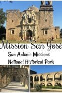 Free Things to Do in San Antonio – Mission San José