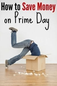 Save money on Prime Day - Planning on shopping Amazon's Prime Day? You will need these ways to save money on Prime Day deals before you do! Don't shop without them!