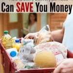 How Grocery Delivery and Grocery Pick Up Can Save You Money