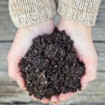 106 Things to Compost - Learning how to start a compost pile? These 106 things you can compost are more than enough to get you started! You'll have a rich, fertile compost pile before you know it!