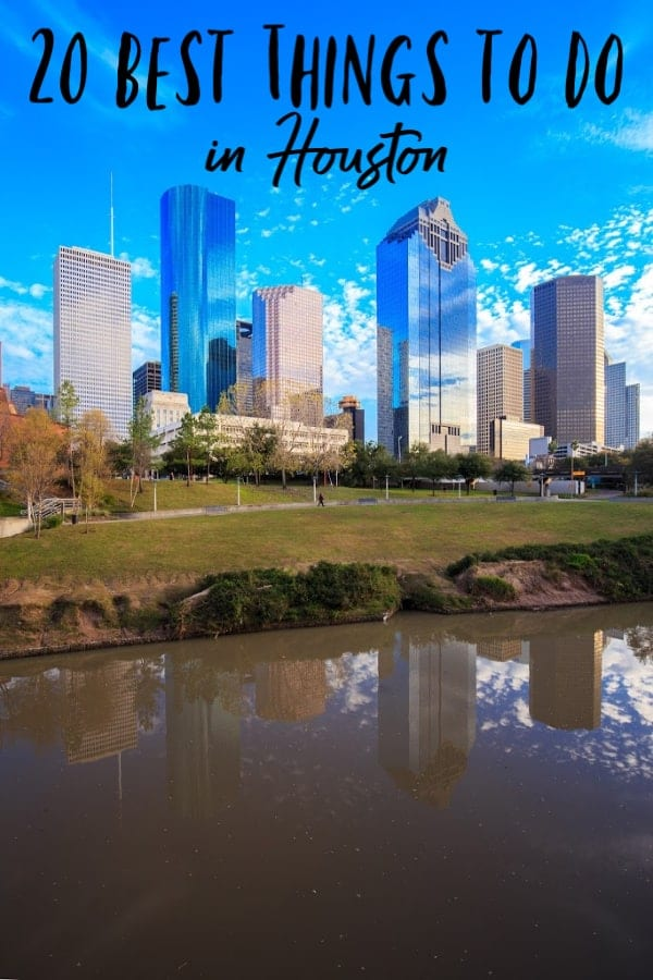 Things To Do In Houston >> 20 Top Things To Do In Houston Texas Six Dollar Family